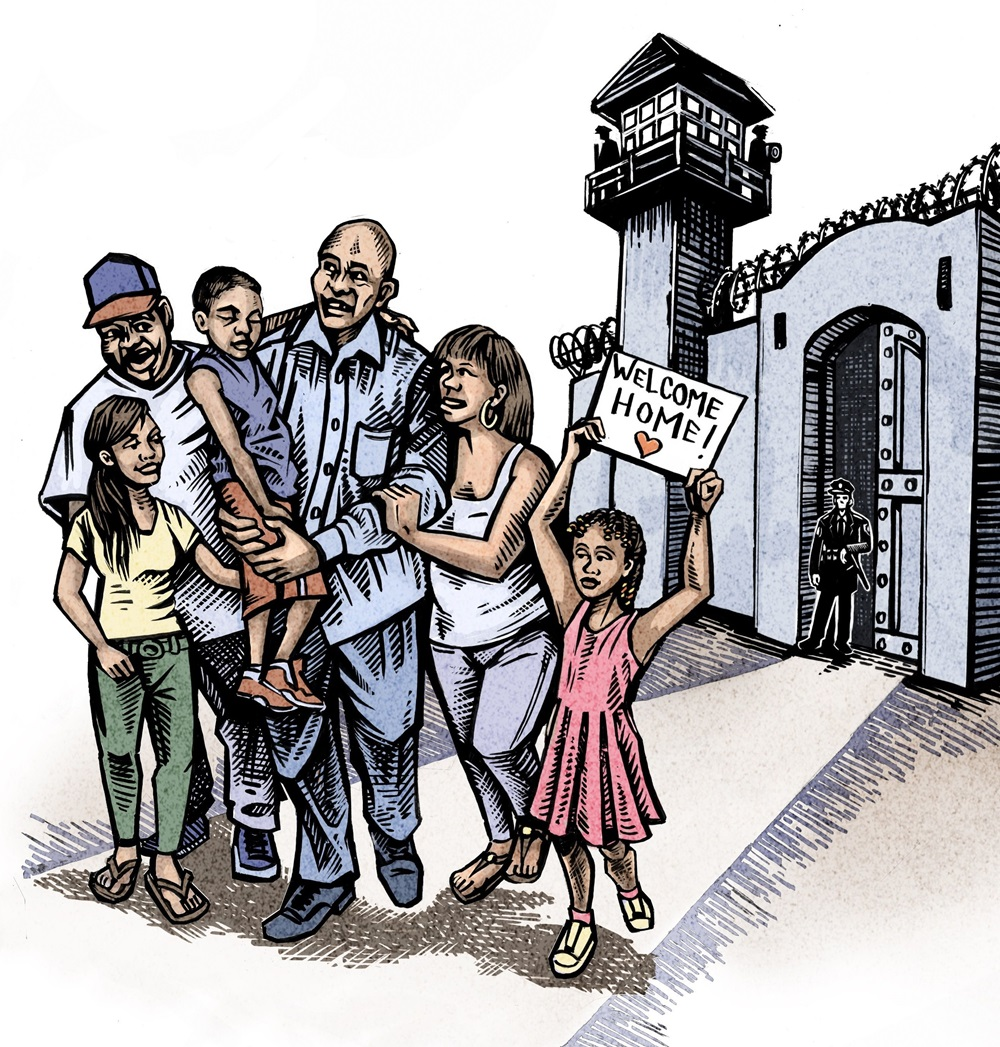 Chapter 2: Visits by Probation Officer (Probation and ...