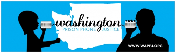 Washington Prison Phone Justice   Nation Inside